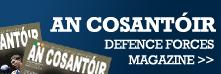 Visit The Defence Forces An Cosantoir Website (EXTERNAL LINK)