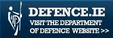 Visit Department of Defence Website (EXTERNAL LINK)